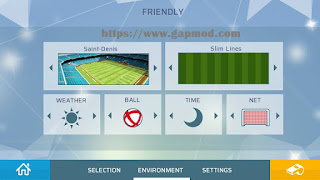 Download Real Football 2019 Mobile Premium Android Apk