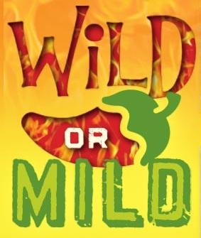 wild of wilt