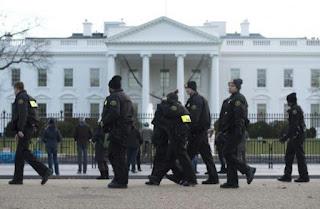 White House USA