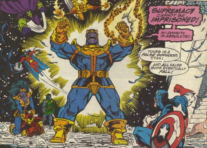 Jons Blog Thanos True Name Revealed Updated Below