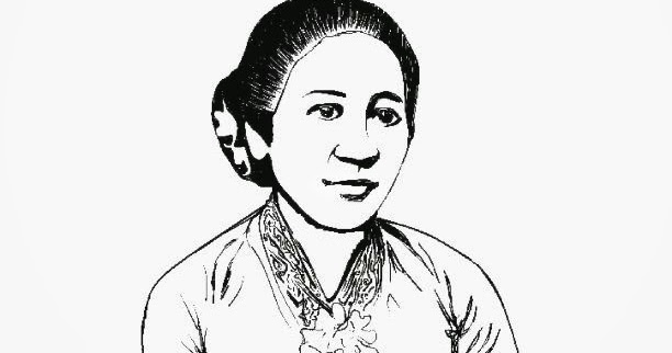 Lab Computer Sd Ra Kartini Colouring Mewarnai Ra Kartini Dan