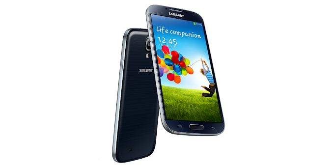 Samsung Galaxy S4 for AT&T receives software update