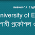 Postgraduate Studies under RUET