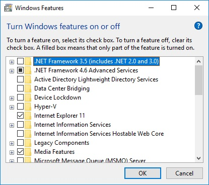 Bluetooth low energy SensorTag: Converting a Windows MSI package to