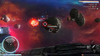 Rebel Galaxy (PC) 2015