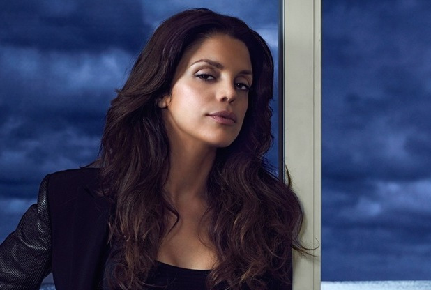 NCIS: New Orleans - Season 3 - Vanessa Ferlito Cast as a Series Regular