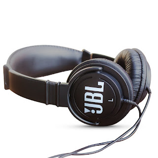 Buy JBL C300SI On-Ear Dynamic Wired Headphones online