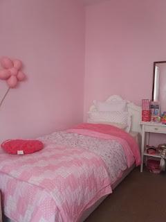 Το κρεβάτι της Βαλεντίνας