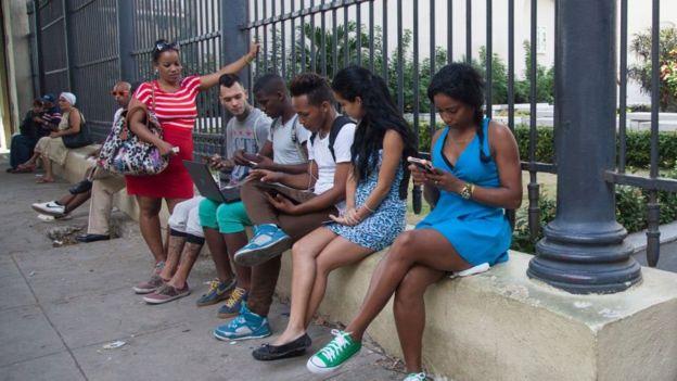 Cubaanse hook up