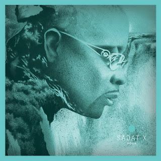 Sadat X – Agua (2016) [WEB] [FLAC]