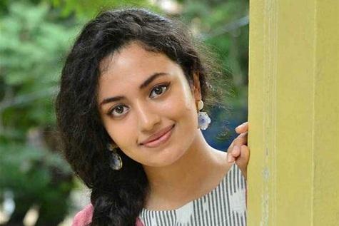 Taxiwala Movie Actress Malavika Nair Hot Photos and Pictures