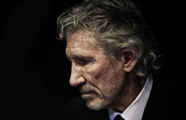 """ROGER WATERS: Απαγορεύθηκε το """"Is This the Life We Really Want?"""" στην Ιταλία"""
