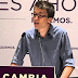 Íñigo Errejón descarta competir con Pablo Iglesias por el liderazgo de Podemos