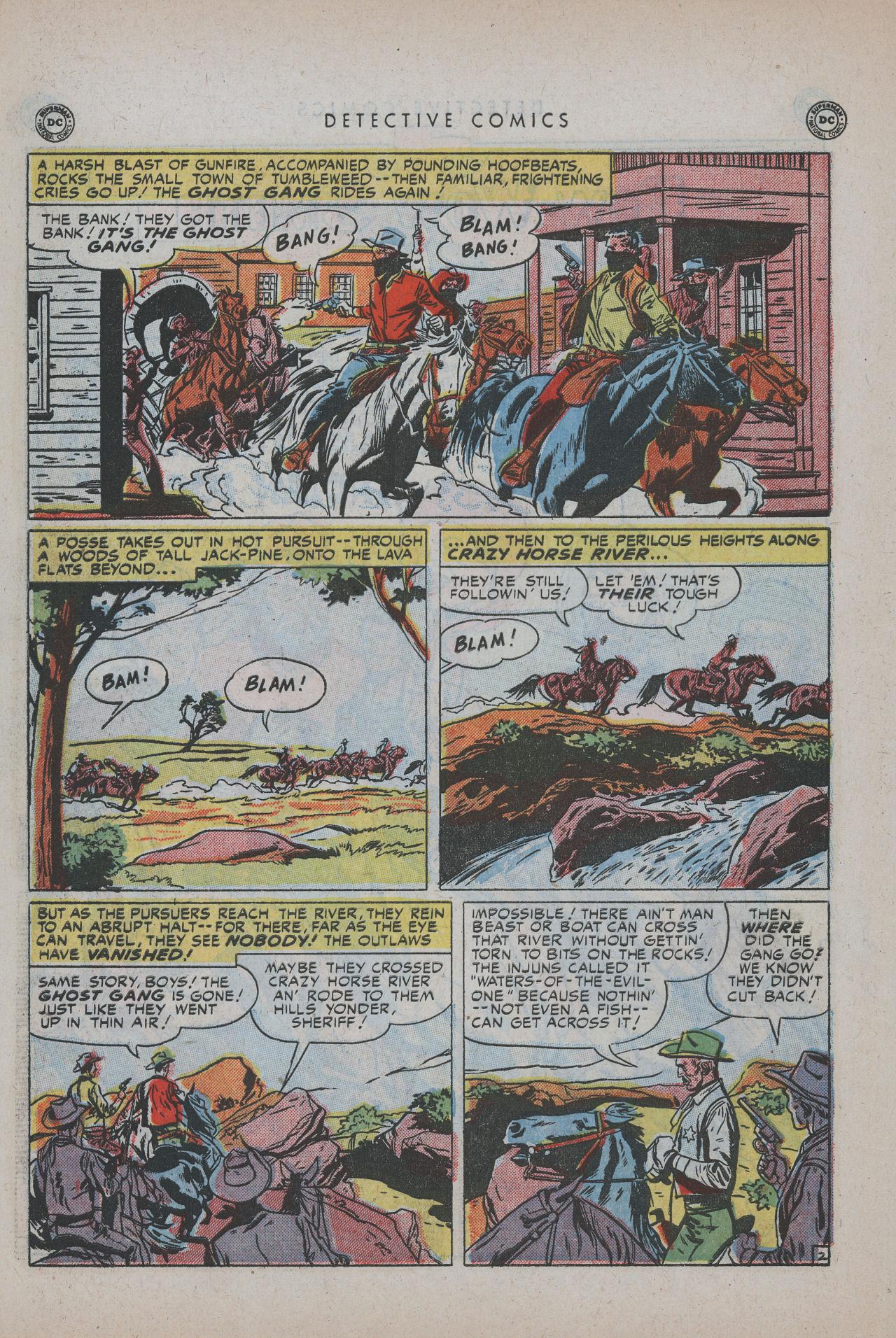 Detective Comics (1937) 171 Page 41