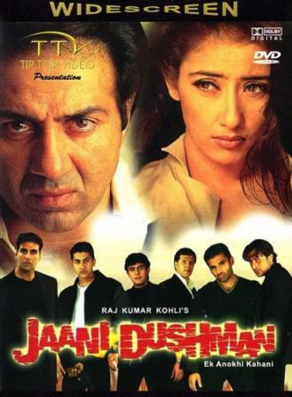 Jaani Dushman: Ek Anokhi Kahani (2002) Hindi 720p HDRip x264 1.2GB