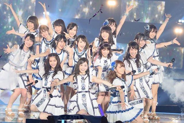 nogizaka46 itsuka dekirukara kyou dekiru single