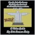 How To Make The Rio De Janeiro Landmark Christ The Redeemer Statue in FarmVille, A Video Guide By Dirt Farmer Katy