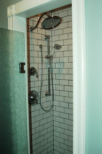 Field House Chronicles Main Bathroom Renovation Part