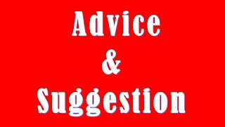 Perbedaan Advice dan Suggestion dalam Bahasa Inggris