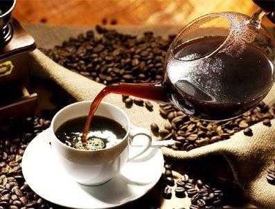 Tips Untuk Membatasi Konsumsi Kafein