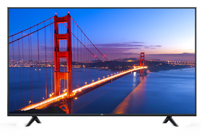 Mi TV 4X 55-inch
