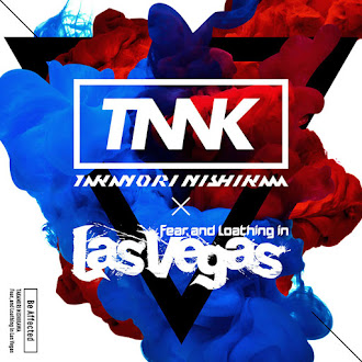 [Lirik+Terjemahan] Takanori Nishikawa × Fear, and Loathing in Las Vegas - Be Affected (Terpengaruh)