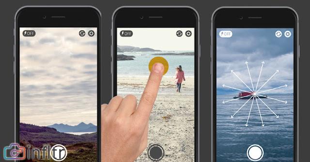 Ứng dụng sửa ảnh tốt nhất dành cho iPhone đang cho tải về miễn phí