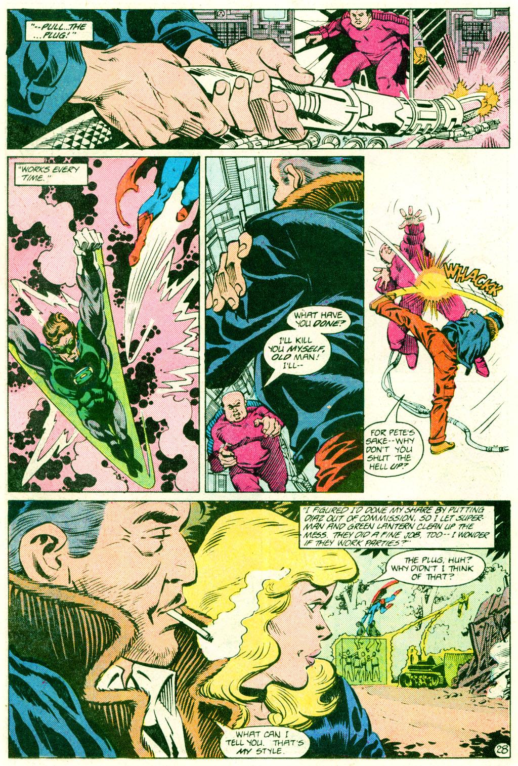 Action Comics (1938) 635 Page 27