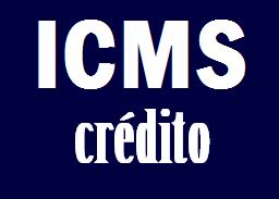 Resultado de imagem para credito de icms imagem