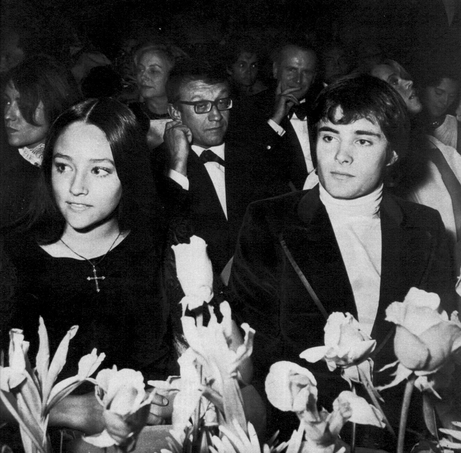 Olivia Hussey And Leonard Whiting Married More Things Than Are D...