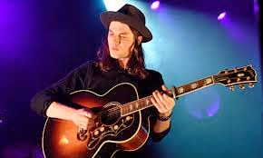 James Bay lança clipe de Let It Go