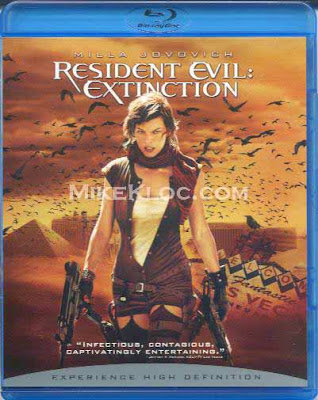 Film Bioskop Terbaru Resident Evil 3 Extinction 2007 Hindi Dual Audio 480p BRRip 300mb