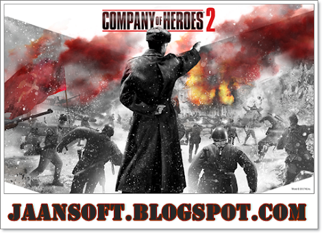 Company of Heroes 2 PC Game 2021 Full Version Download