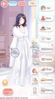 Desain Berbagai Macam Tema Di Love Nikki Dress Up Queen 3