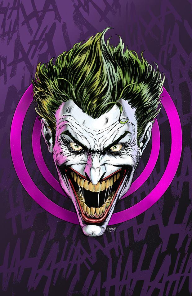 На мамба joker