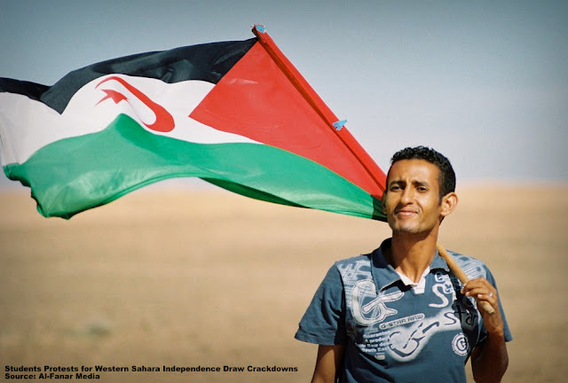 FEATURED | Western Sahara : Liberating Africa's Last Colony