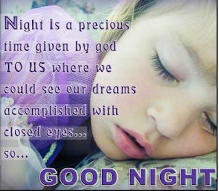 Kata Ucapan Selamat Tidur Buat Pacar Tersayang
