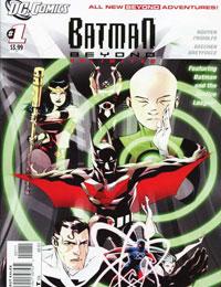 Batman Beyond Unlimited