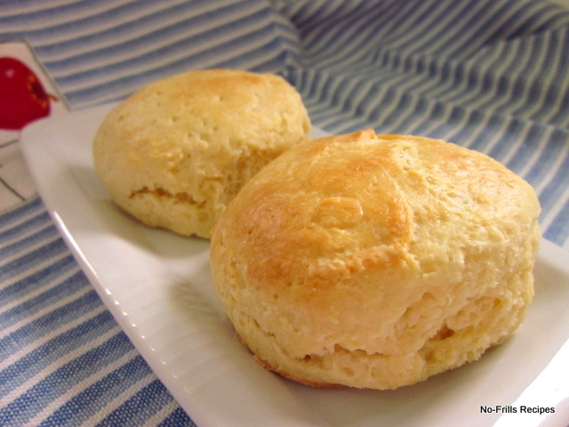 Recipe for Buttermilk Scones ( adapted from Buttermilk scones from Do ...