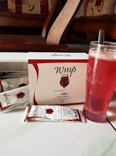 jus diet wmp