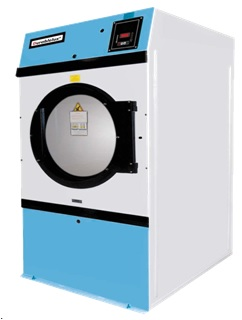 Distributor Mesin Laundry Durablelux 1