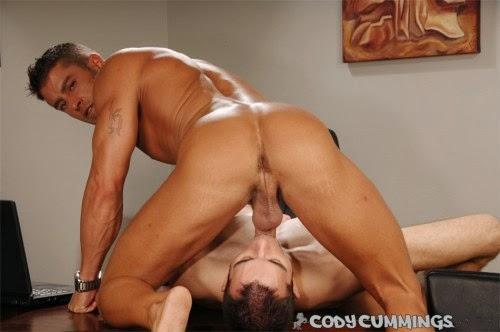 Cody Cummings Ass 22