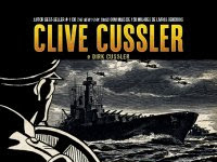 """Resenha: """"A Conspiração"""" - Dirk Pitt - Livro 21 - Clive Cussler"""
