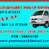 PROMO SUZUKI CARRY PICK UP SEPTEMBER 2016