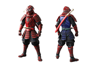http://www.shopncsx.com/samuraispiderman.aspx