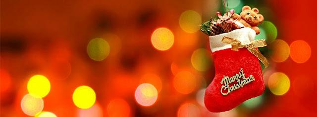 merry christmas facebook cover photos 2016