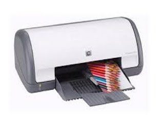 Image HP Deskjet D1560 Printer