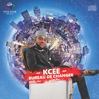 KCee – Bureau De Changer