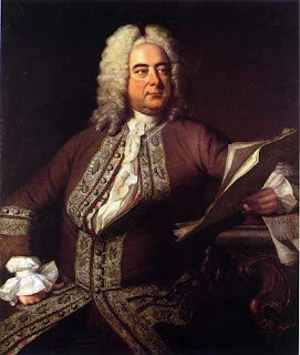 George Frederick Handel created many  roles for Gaetano Berenstadt
