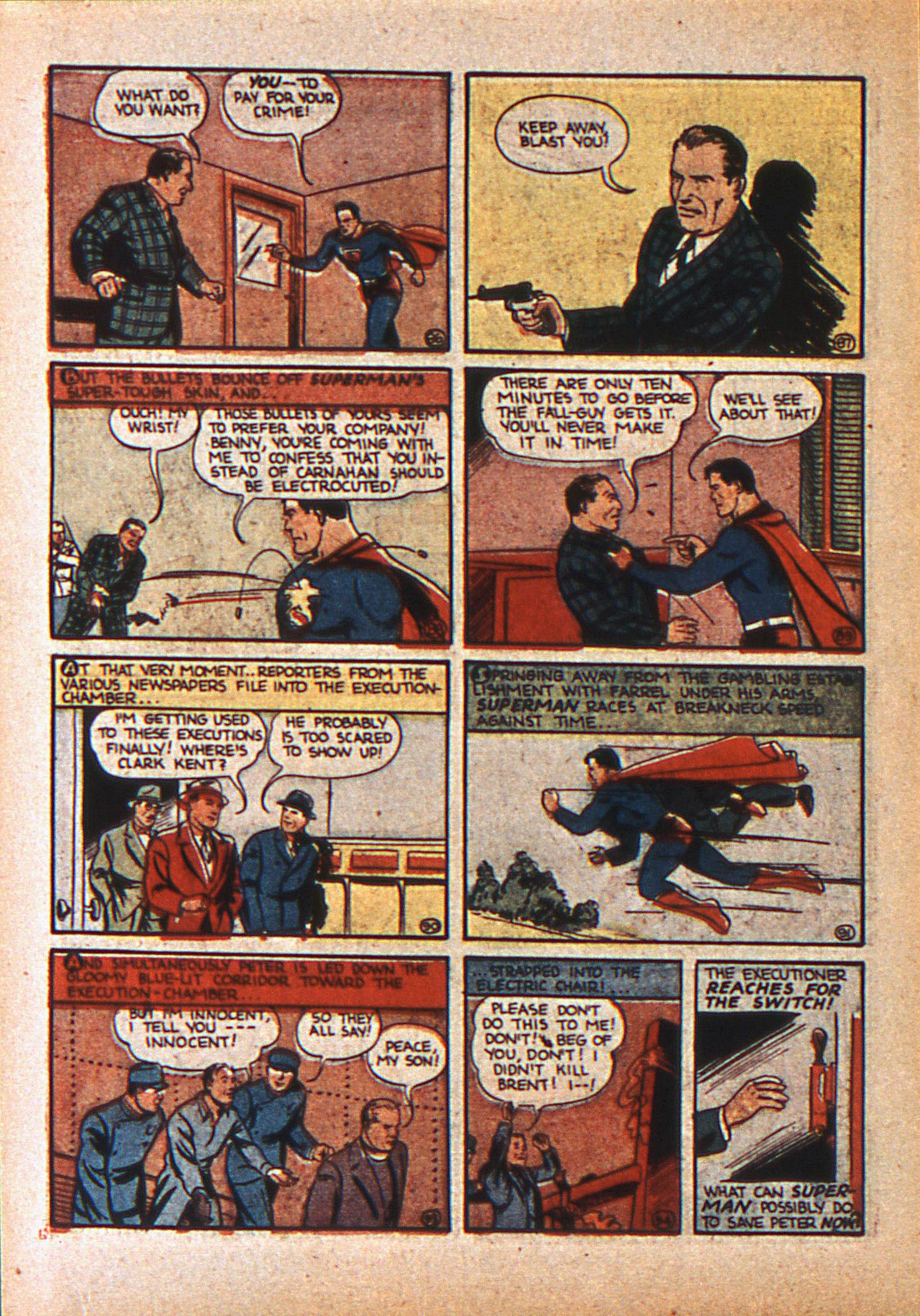 Action Comics (1938) 24 Page 14